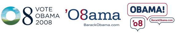 logos obama