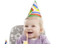 Stock image of a baby | Pic: Shutterstock