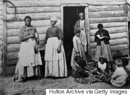 'Born In Slavery': The last American Slaves