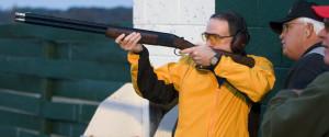 HUCKABEE GUN