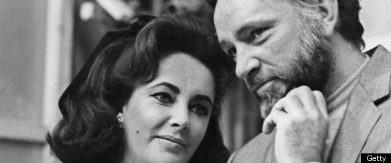 Elizabeth Taylor, Richard Burton Book 'Furious Love' Optioned For Martin Scorcese