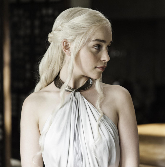 12 Things You Didn't Know About 'Game Of Thrones,' According To The Cast