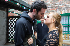 Scene from Coronation Street | Pic: ITV