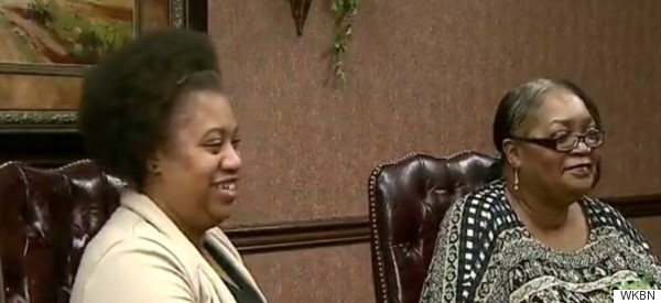 Adopted Woman Finds Birth Mother In Her Office
