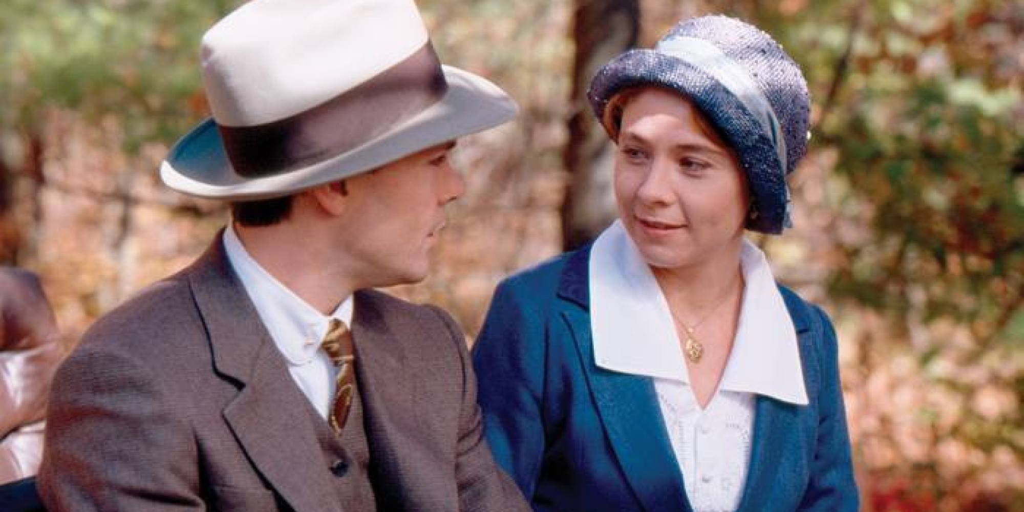 jonathan crombie and megan follows