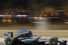 Lewis Hamilton | Pic: AP