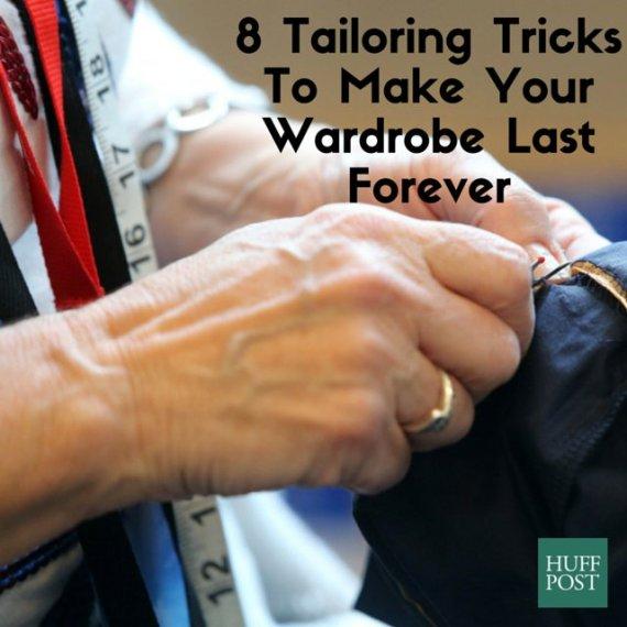 tailoring tricks