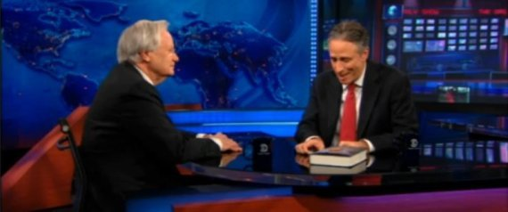 BILL MOYERS DAILY SHOW