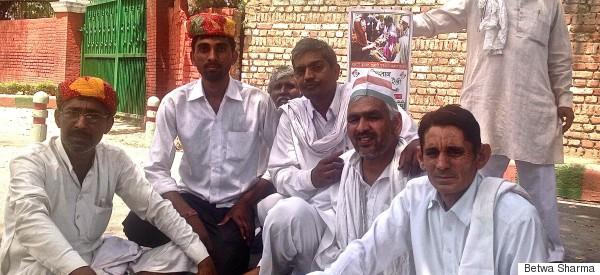 rajasthan farmers