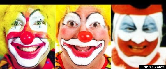john wayne gacy victims pictures. right is John Wayne Gacy,