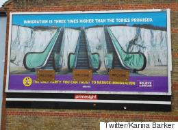 This Is The Greatest Response We've Ever Seen To A Ukip Poster