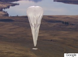 Google's Internet Balloons Are Now Almost Ready To Connect The World