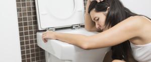 PREGNANT MORNING SICKNESS