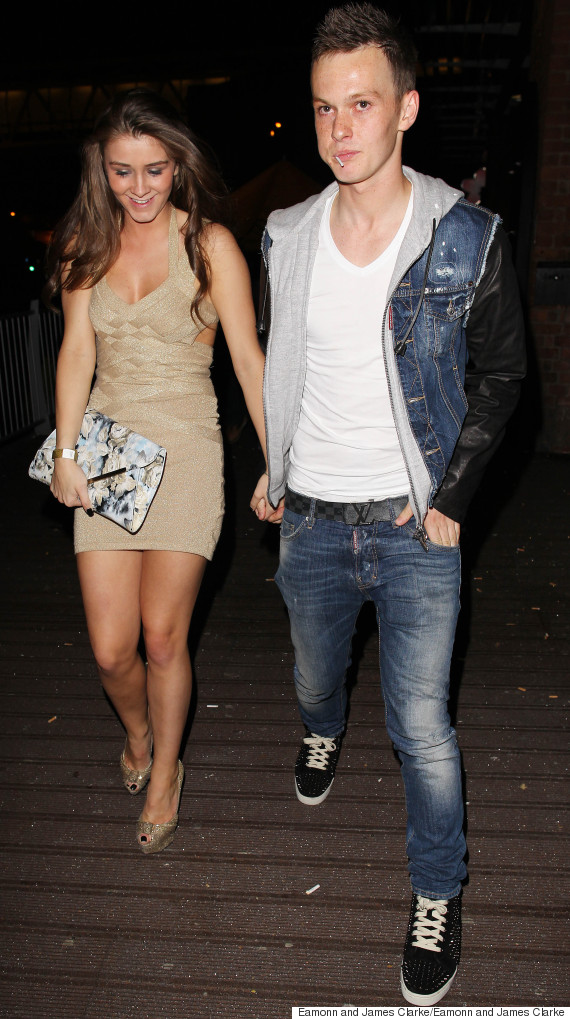 brooke vincent josh