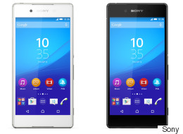 Sony's New Xperia Z4 Is Almost Identical To The Xperia Z3