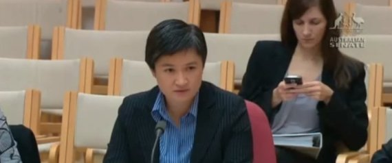 PENNY WONG MEOW