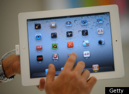 Chinese Teen Allegedly Sells Organ For iPad 2