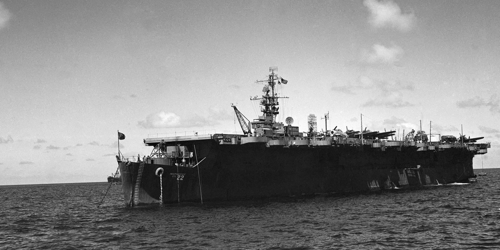 British Ships sunk and damaged - Falklands War 1982