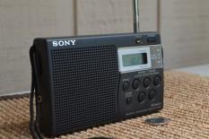 FM radio | Pic: CapCase/Flickr