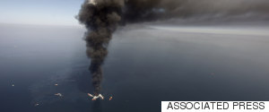 BP OIL SPILL