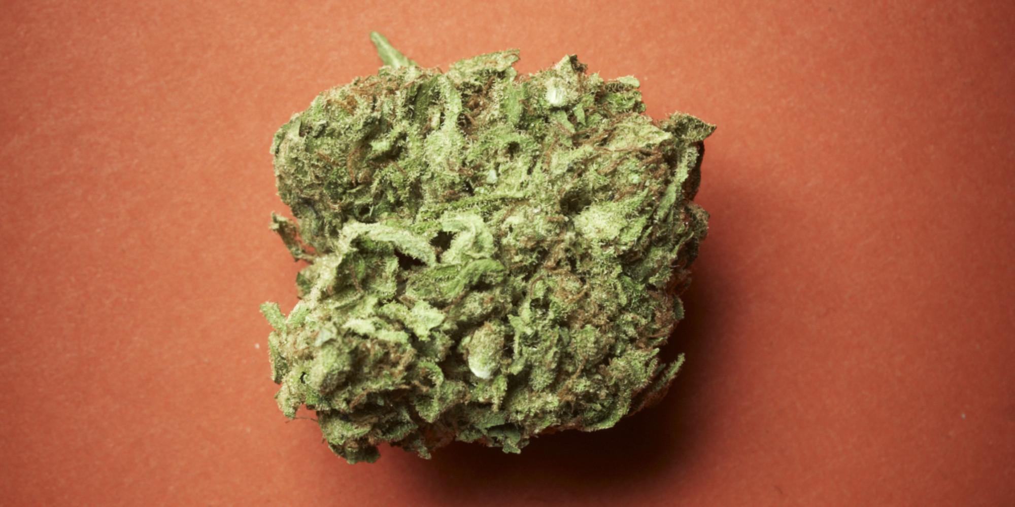 effects of teen marijuana use