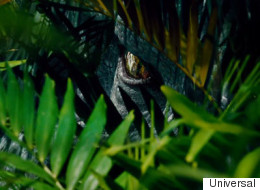 The New 'Jurassic World' Trailer Is Suitably Dramatic