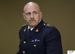 Terror Fight Hampering Other Criminal Files: Senior Mountie