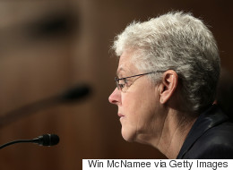 Environment 'Has Never Been A Partisan Issue' For EPA Administrator
