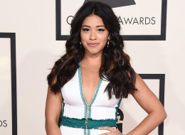 Gina Rodriguez Drops Some Serious Body Image Wisdom