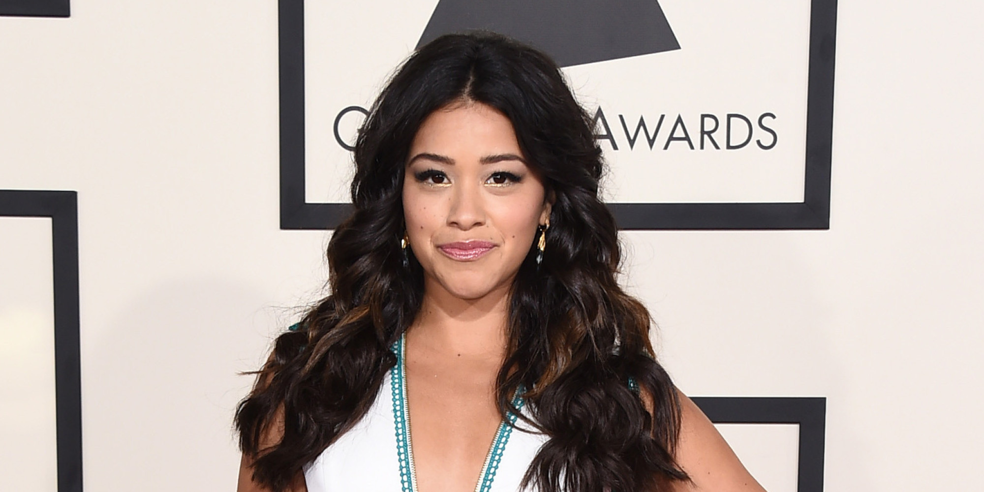 Gina Rodriguez's Wonderful Wisdom On Body Image | HuffPost