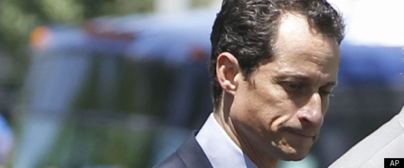Anthony Weiner Twitter