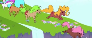 SCIENTIFICALLY ACCURATE MY LITTLE PONY