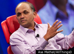 Adobe Ceo Shantanu Narayen Android Ipad