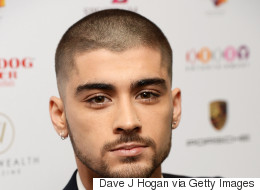 Is Zayn Malik Planning A Hollywood Career?