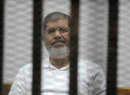 L'ex-président égyptien Morsi condamné à mort