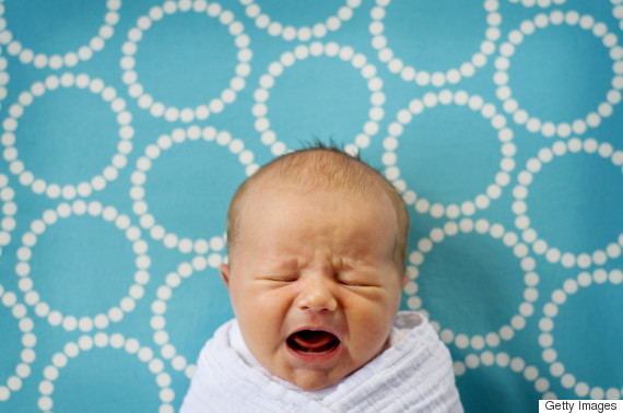 an analysis of the topic of the crying babies What are voice, speech, and language voice, speech, and language are the tools we use to communicate with each other voice is the sound we make as air from our lungs is pushed between vocal folds in our larynx, causing them to vibrate.