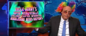 420 DAILY SHOW