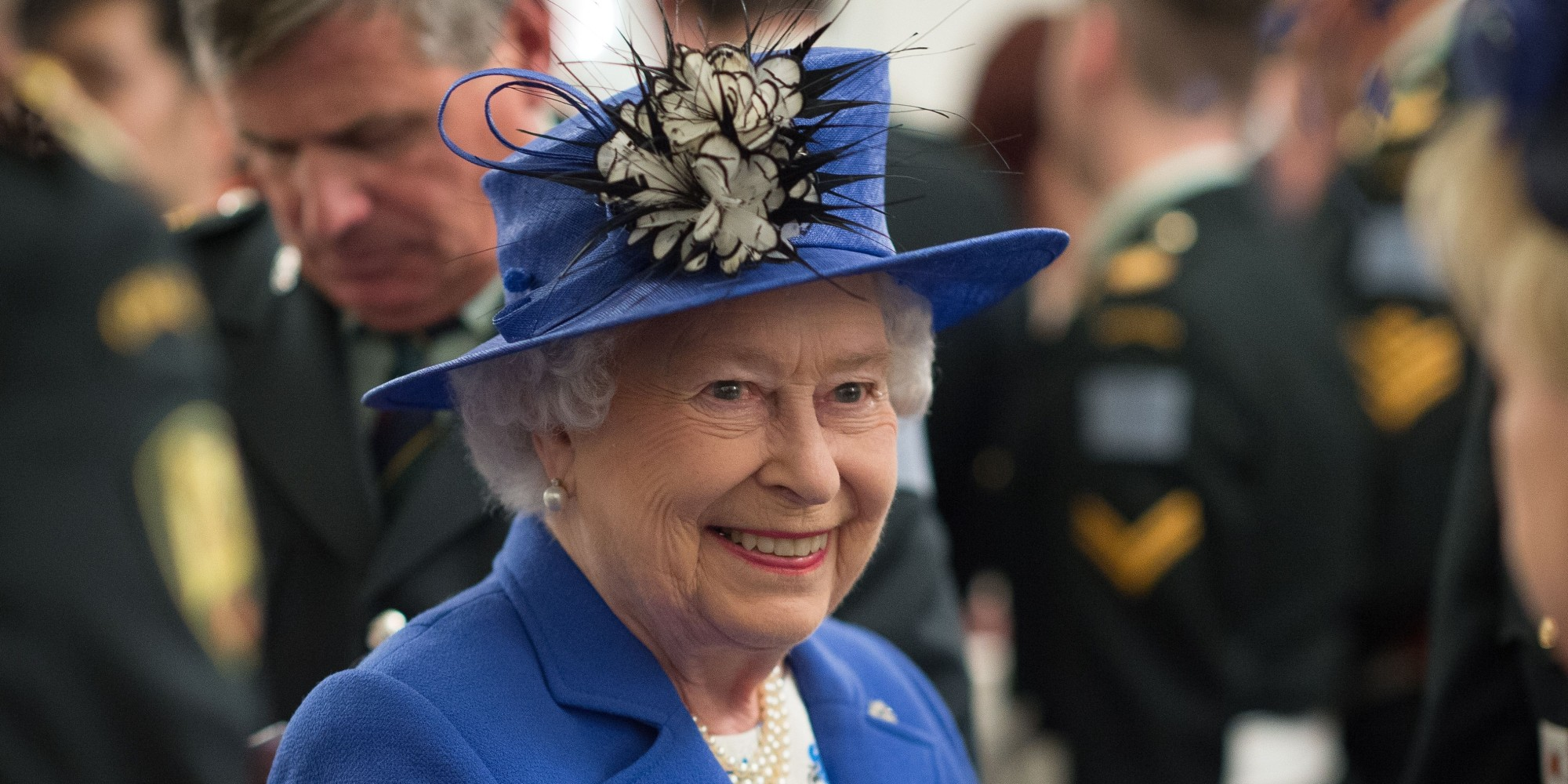 The Queen's Hats' Video Proves Her Majesty Can Pull Off Just About ...