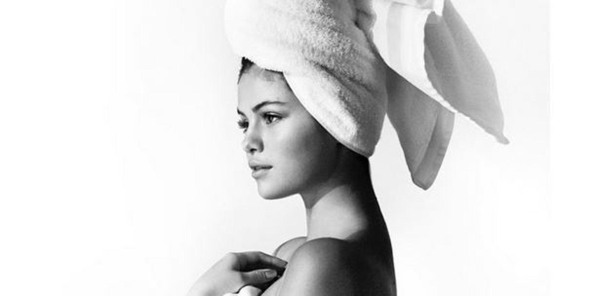 Селена гомомез голая 1 фотография