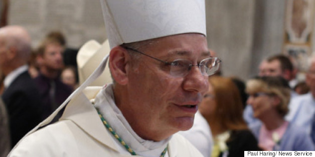 5 Lessons From The Resignation Of Bishop Robert Finn