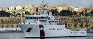 Mediterranean Migrant