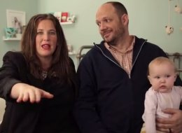 Parents Share What They Wish They'd Known Before Having A Baby In Tear-Jerking Video