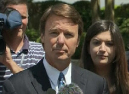 John Edwards Indicted Not Guilty Plea