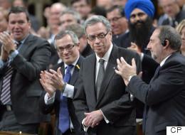 Points saillants du budget fédéral 2015