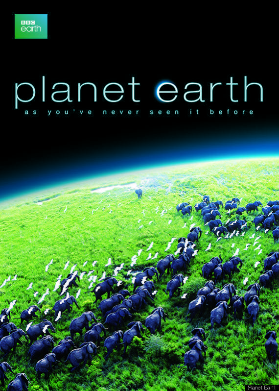 'Planet Earth' Now Available To Stream On Netflix | HuffPost