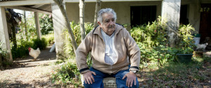 JOSE MUJICA HOME