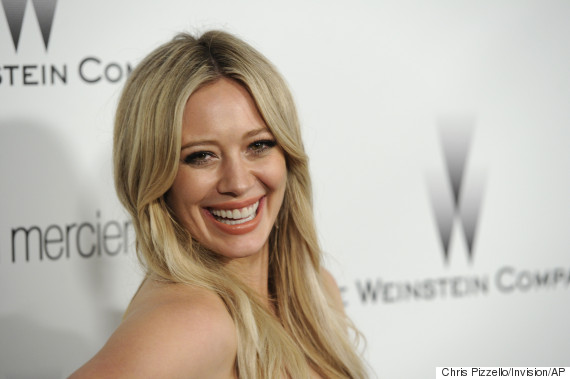These Celebs Show Love For Their Bodies No Matter What You ... Hilary Duff Mean