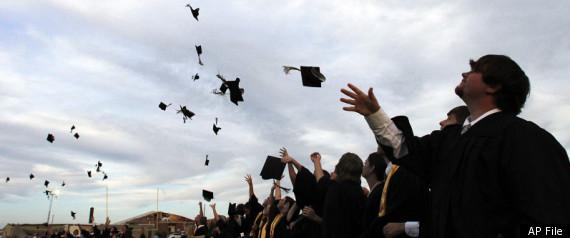 TEXAS PRAYER BAN HIGH SCHOOL GRADUATION