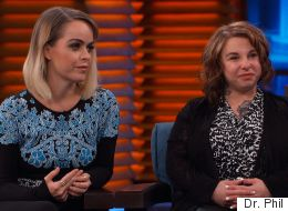 Actress On Portraying Kidnapping Victim Michelle Knight: 'She Changed My Life'