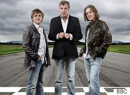 Bookies Make Some Dramatic Predictions About Clarkson's Final Top Gear Shows